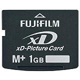 富士フイルム xDピクチャーカード 1GB タイプM+ DPC-MP1GB