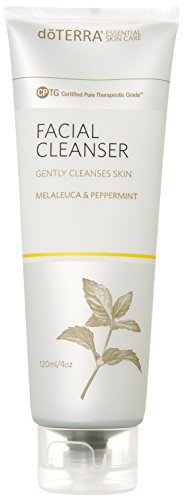 doTERRA - Facial Cleanser - Essential Skin Care Collection - 4 oz