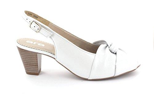 Ara shoes aG 12–32093–07 blanc/blanc