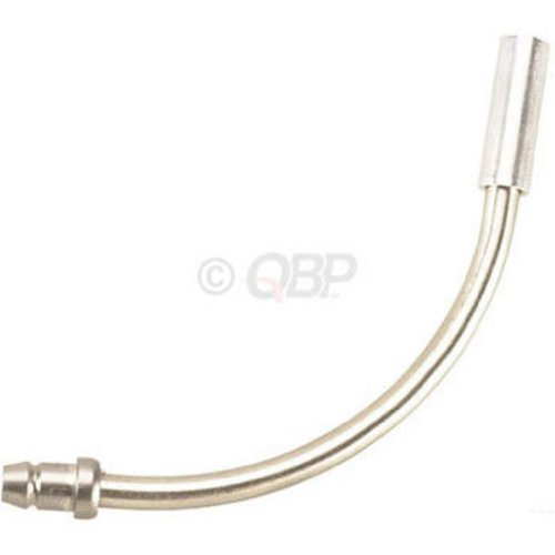 Shimano Linear Pull Brake Noodle, 90 degree