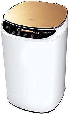 XXXCCC Compacto 5 Kg Mini Lavadora Lavadora Secadora, Hogar ...