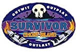 Buff CBS Survivor 36 Ghost Island Yanuya Tribe