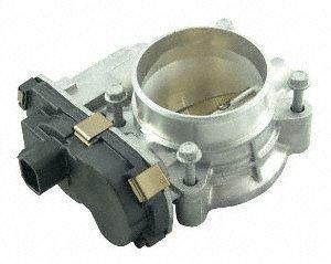 (Hitachi ETB0019 Throttle Body)