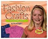 Fashion Crafts, Deborah Hufford, 0736843841
