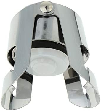 シャンパンストッパー ワインストッパー 再利用可能 耐久性 炭酸抜け防止栓
