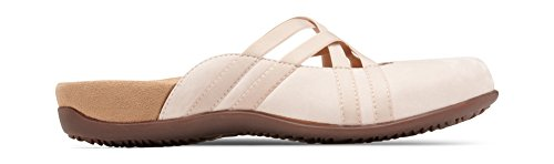 Light on Slip Pink Mule M Women's Claire Rest Vionic 7 qgOBY