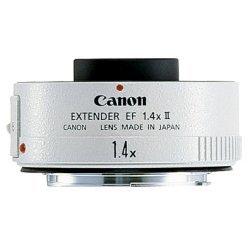 Canon Extender EF 1.4x II - Converter - Canon EF - Non-US Grey Market