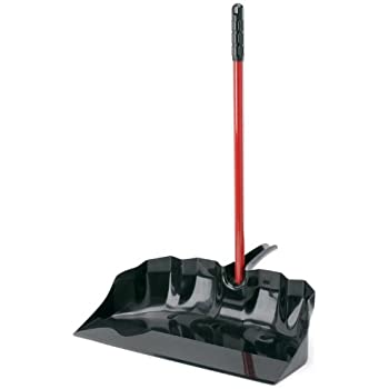 Amazon Com Mclane Stand Up Dust Pan Indoor And Outdoor