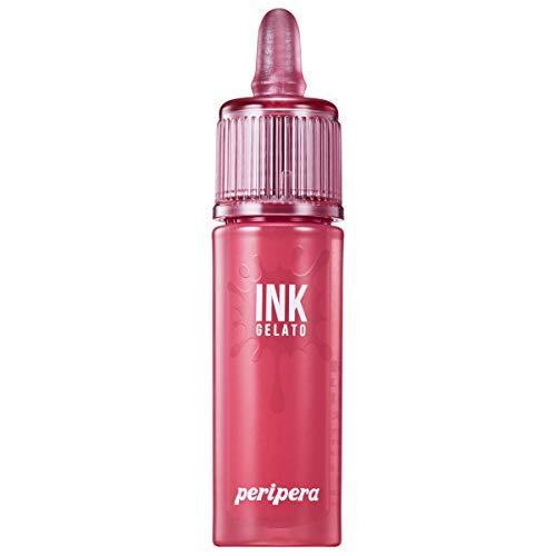 Peripera Ink Gelato Tint (0.10 Ounce, 010 Cherry Cinnamon)