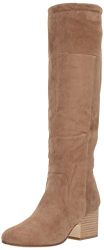 Eileen Fisher Womens Tall Knee High Boot Tan