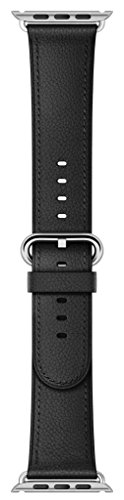 Apple Classic Buckle for Apple Watch 38mm Black MMH82AM/A