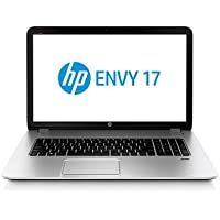Hp Envy 17-j027cl 17.3 Laptop Computer, Intel Core I5-3230m, 6gb Memory, 750gb Hard Drive