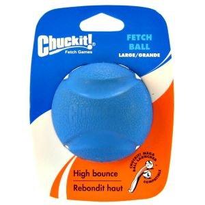 "Chuckit 519200 2"" Small Chuckit!® Ball Assorted Colors 2 Pa"