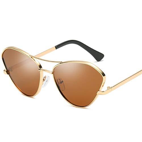 B sol NIFG de gato americana mm de personalidad Gafas 150 europea 48 de 138 gafas ojo y de sol EqCUwq