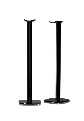 Polk Audio FS10 Floor Stand for VM10 Satellite Speaker (Black) by Polk Audio