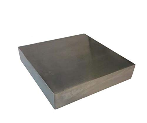 - Solid Steel Metal Bench Block Wire Hardening and Wire Wrapping Tool
