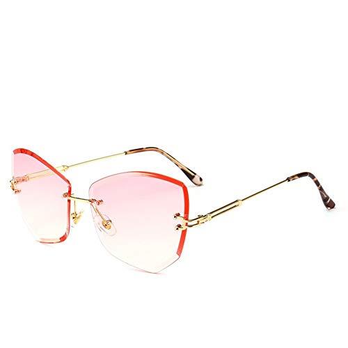 sol para B sol Las de gafas gafas NIFG brillantes de forman mujer BtzSq