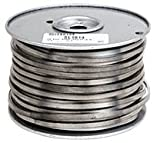 CRL 1/8'' x 1/4'' Strip Lead - 25 Lbs