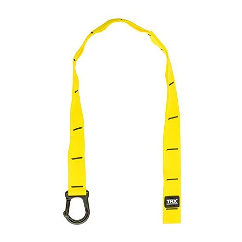 TRX Training Suspension Anchor Carabiner, Perfect for Training Anywhere by TRX