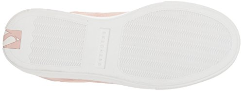 light Skechers Moda Femme Rose Pink Baskets pwPSwY