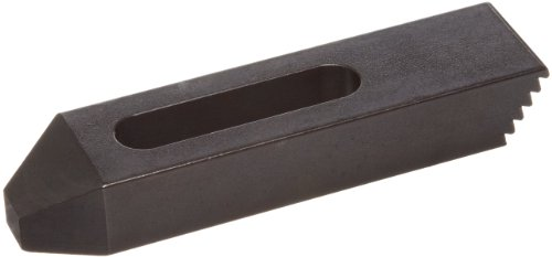 TE-CO 30502 Serrated End Clamp, For 1/4
