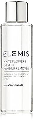 ELEMIS White Flowers Eye & Lip Make-Up Remover - Bi-Phase Eye Make-Up Remover