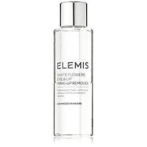 ELEMIS White Flowers Eye & Lip Make-Up Remover; Bi-Phase Eye Make-Up Remover, 4.2 Fl Oz