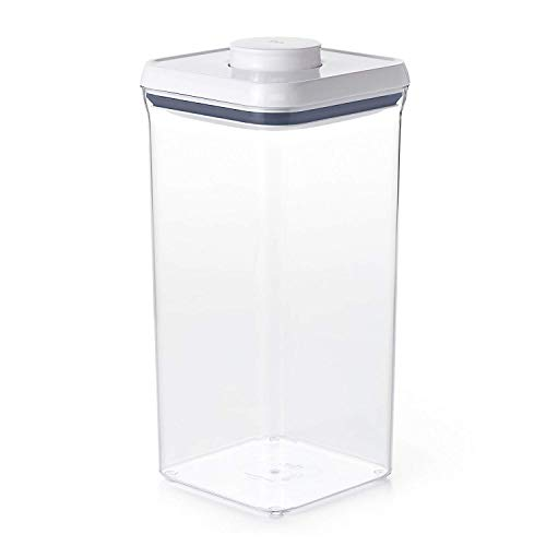 OXO Good Grips POP Container - Airtight Food Storage - 5.5 Qt for Bulk Food (5.5 Qt)
