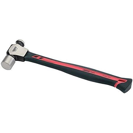 Draper Tools 26328 Expert Plus Carbon Fibre Shaft Ball Pein Hammers 680G 24 oz