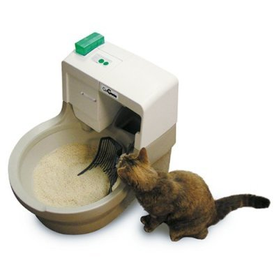 Amazon.com : Arenero para gatos de autolimpiado CatGenie-Self Washing, Self Flushing Cat Box : Everything Else