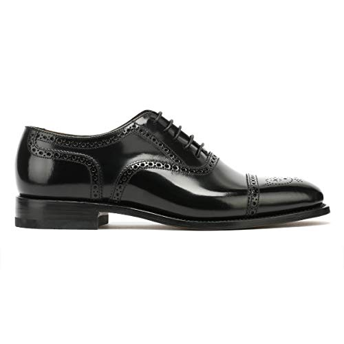Loake 201B Chaussures Noir Loake Chaussures 201B homme homme F8BqrFw