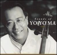 Sounds of Yo-Yo Ma: Best of by Sony