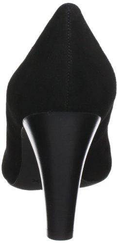 Femme D H E Noir D32t6e21c9999 black Geox Escarpins Mariec 6dY6q