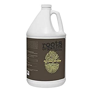 Roots Organics Extreme Serene Fertilizer, 2.5 gal