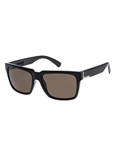 Quiksilver Mens Bruiser - Sunglasses Sunglasses Black One - Sunglasses Quiksilver