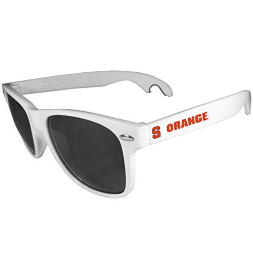 Siskiyou NCAA Syracuse Orange Beachfarer Bottle Opener Sunglasses, ()