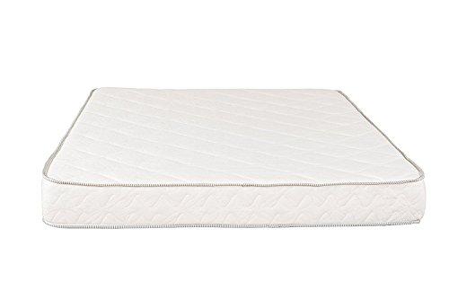 Price comparison product image Primo International Molise 8-Inch Gel Memory Foam Mattress,  California King
