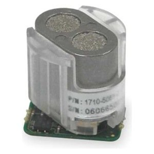 Industrial Scientific - 17124975-K - Replacement Sensor, LEL, Use With MX6