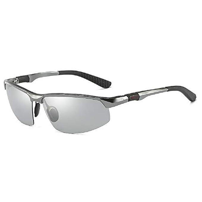 Da Guida Polarizzati Occhiali Occhiali In E All-weathe Magnesio Sole Alluminio Uomo Anti-uv Wjp