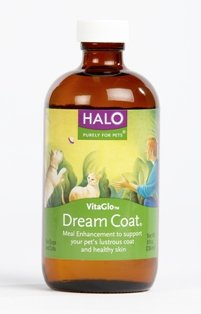 Dream Coat by Halo – 8 Oz., My Pet Supplies