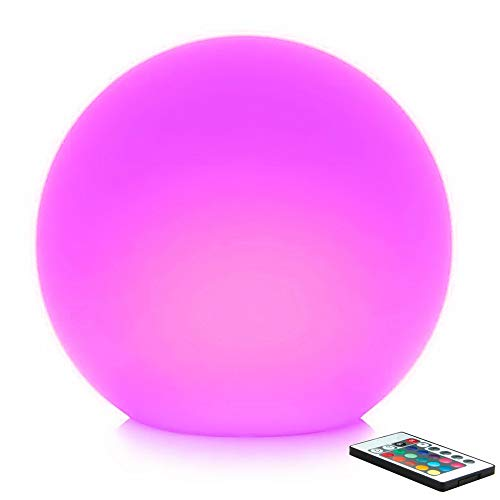 Color Changing Led Light Ball in US - 6