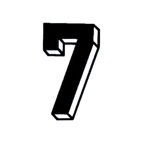 Números para planchar por transferencia de calor en camisetas deportivas: Amazon.es: Juguetes y juegos