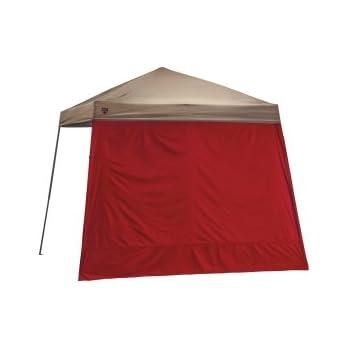 Amazon Com Quest 10 X 10 Slant Leg Canopy Sidewall