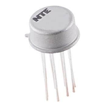 NTE Electronics NTE937 - Amplificador de circuito integrado ...