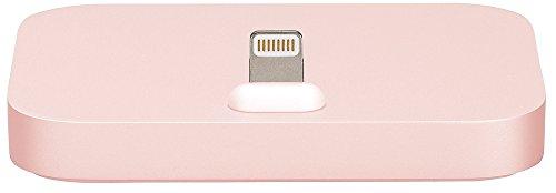 Apple iPhone Lightning Dock Rose product image