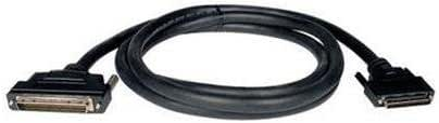 tripp lite s455-006 6ft scsi cable u320/u160 lvd/se vhdci68m to hd68m