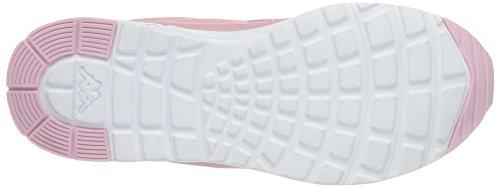 Rosa Shine Kappa Milla Ros Mujer Zapatillas para W5rnXxrPq