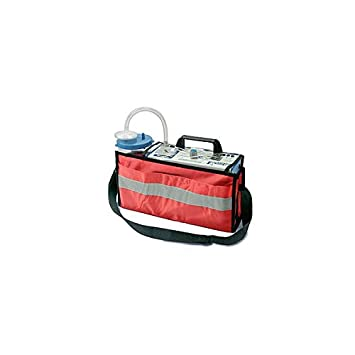 Gima - Aspirador quirúrgico con batería Mini Aspeed Pro - Carcasa ...