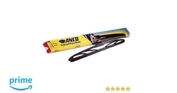 Anco Wiper Blades >> Anco 2220 Wiper Blade 20 Pack Of 1