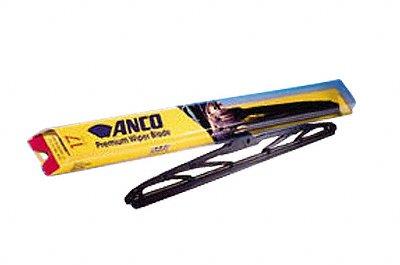 Anco Wiper Blades >> Amazon Com Anco 2224 Wiper Blade 24 Pack Of 1 Automotive
